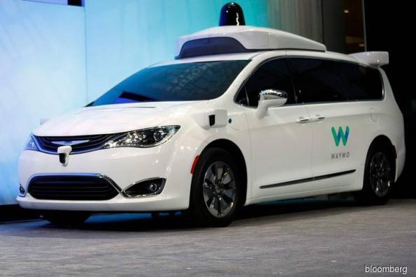 Waymo launching ride-hailing service in Phoenix with no human behind wheel