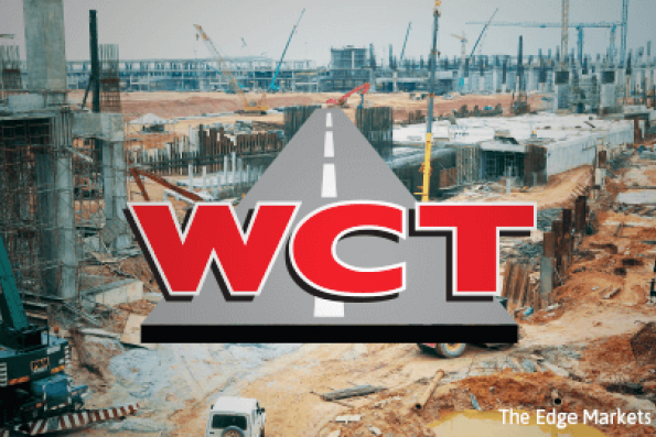 WCT gets RM316 million contract from Petronas for Rapid