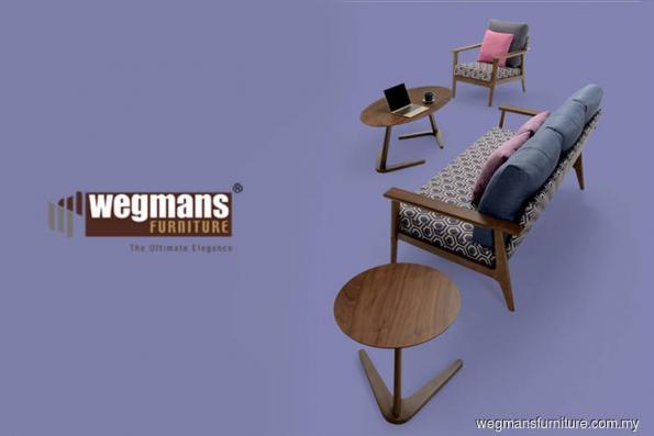 Going For Listing: Furniture maker Wegmans eyes Europe