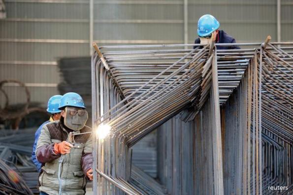 China will cut, remove export tariffs on some steel, fertiliser