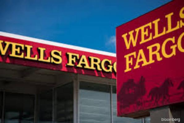 Trump says fines against Wells Fargo won't be dropped