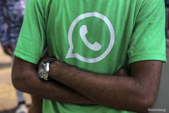 India targets Facebook 'evil' in backlash against US giants