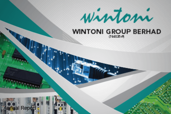 Newly appointed Wintoni exec director Kamal resigns
