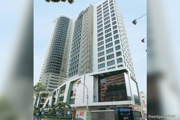 ARA sells Wisma Mont Kiara to Alrajhi family