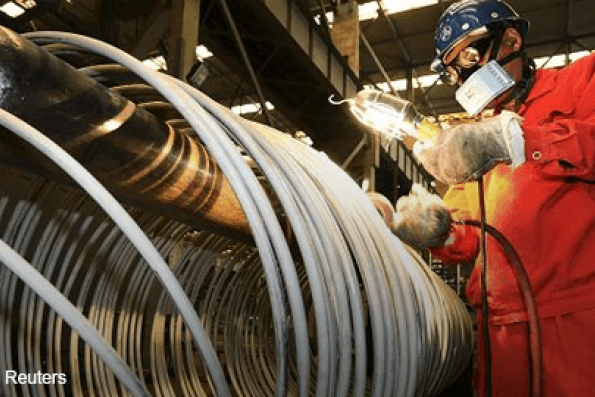 India mulls local steel requirement for US$59 bil infrastructure spend