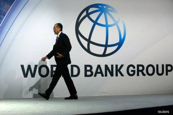 World Bank: Look out for a crisis