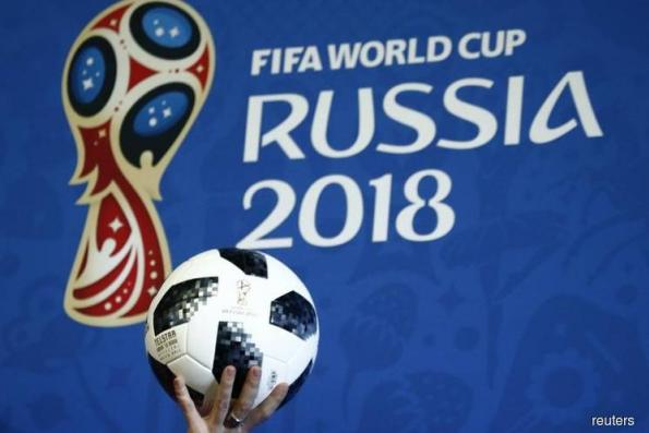 World Cup to boost 2018 APAC adspend to 4.5%, says Dentsu Aegis