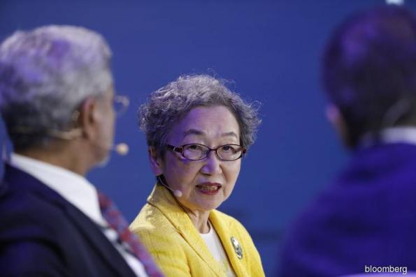 What the world's leaders at the New Economy Forum are reading