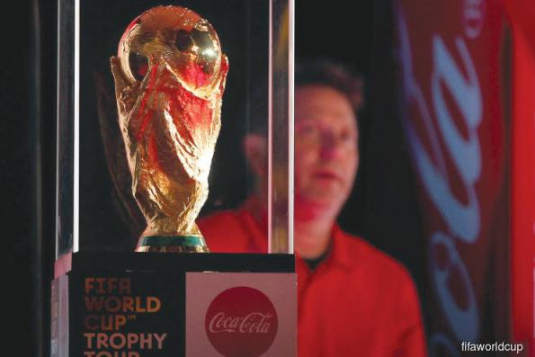 Investing: Should you buy into World Cup-related stocks?