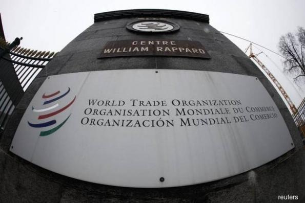 South Korea launches WTO trade challenge against US duties