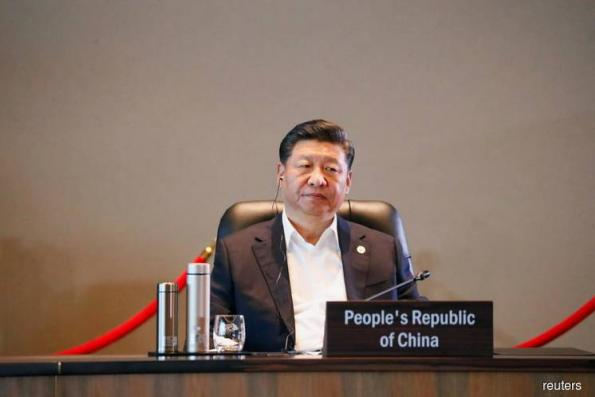 Can US-China relations be saved?