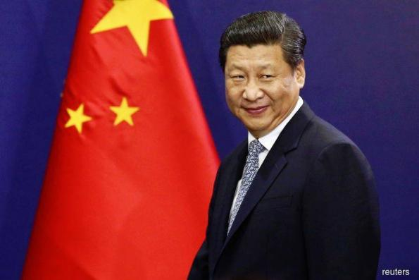 China and Xi challenge the world's constitutions