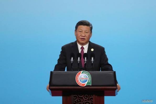 China's Xi offers another US$60b to Africa, but says no to 'vanity' projects