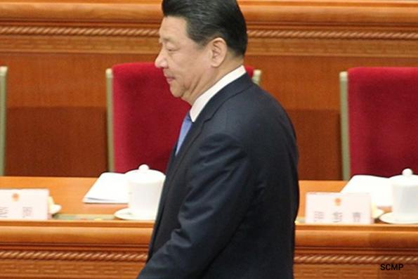 The meeting that could seal Xi's grip on China