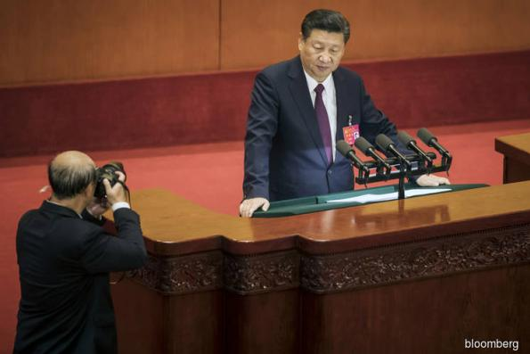 Xi's debt crackdown goes into hyperdrive with Anbang takeover