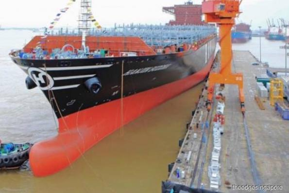 Yangzijiang establishes vessel leasing and chartering subsidiary