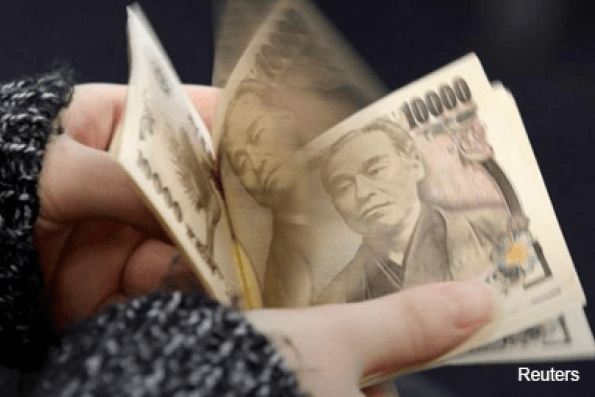 Trump's silence on yen is 'amazing,' former Japan FX head says