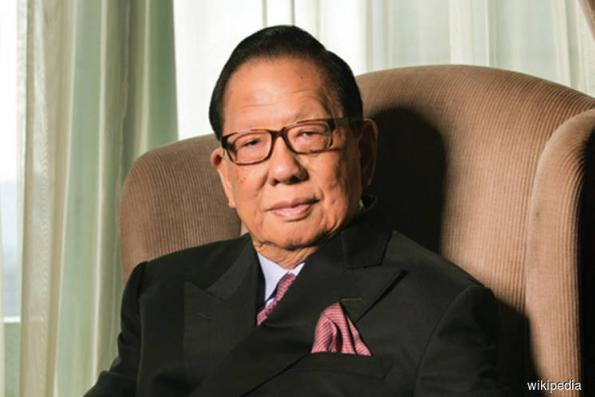 YTL founder Yeoh Tiong Lay passes away