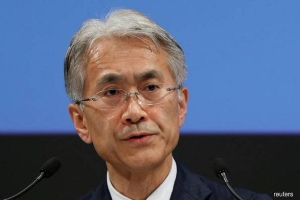 Sony CEO Hirai to step down; turnaround ally Yoshida to take helm