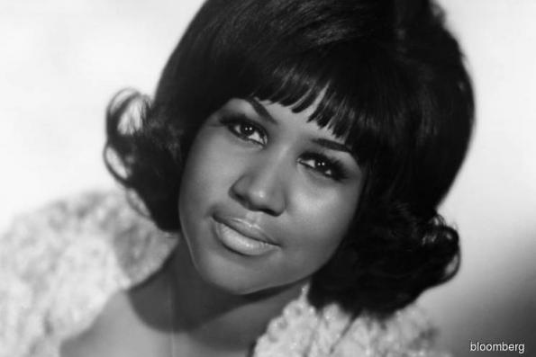 Aretha Franklin, Queen of Soul who spelled 'Respect' dies at 76