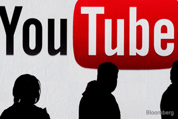 YouTube funds programme to develop new musical talent, videos