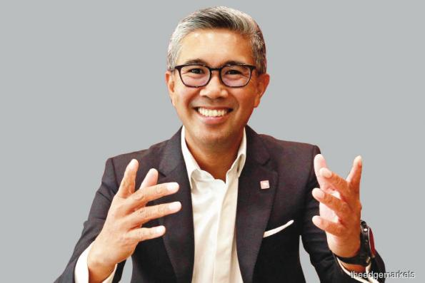 Cover Story: CIMB takes the next step forward
