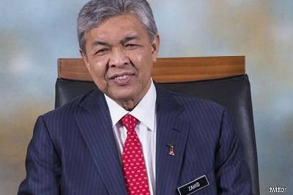 'M'sia not seeking Interpol help to locate Jho Low'
