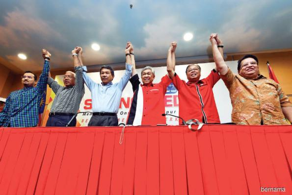 Remaking Malaysia: Is Umno ready to contest in Sungai Kandis?