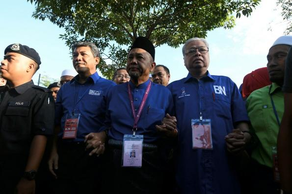Official: BN recaptures Semenyih State seat with 1,914-vote majority