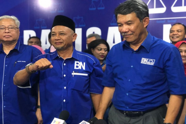 Unofficial: BN candidate leads by 945 votes in Semenyih by-election
