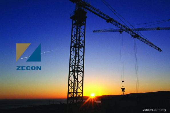 Stake disposal of unit for RM155m delayed, says Zecon