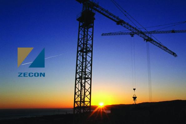 3.11% stake in Zecon traded off-market