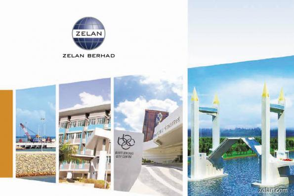 Zelan seeks RM305m in arbitration against architects