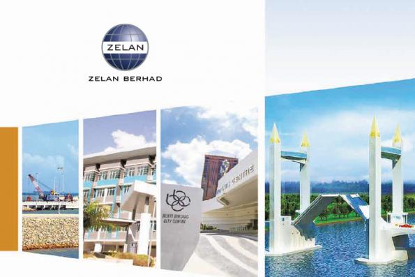 Zelan seeks RM305m in arbitration against architectural firm