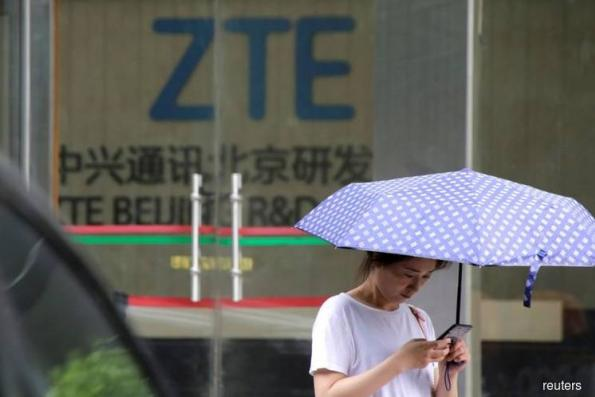 ZTE becomes an even cheaper stock option