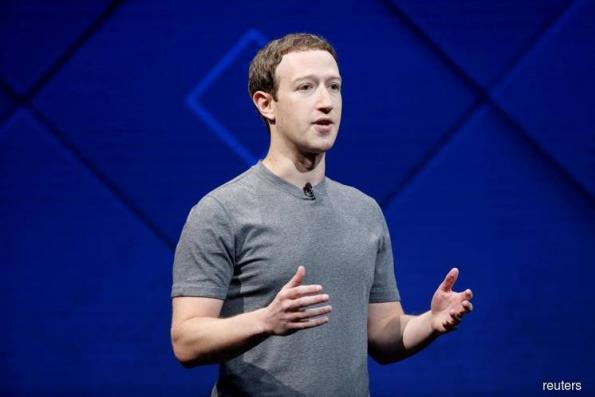 Facebook's Zuckerberg to appear at European Parliament — speaker
