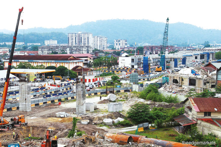 Streetscape: Pekan Ampang's heritage street in need of conservation