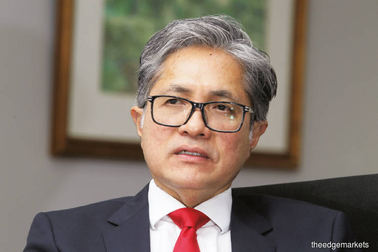 AmBank allocates RM100m capex for digitalisation annually