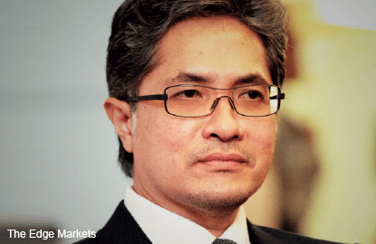 CIMB's Sulaiman expected to be AMMB's new chief