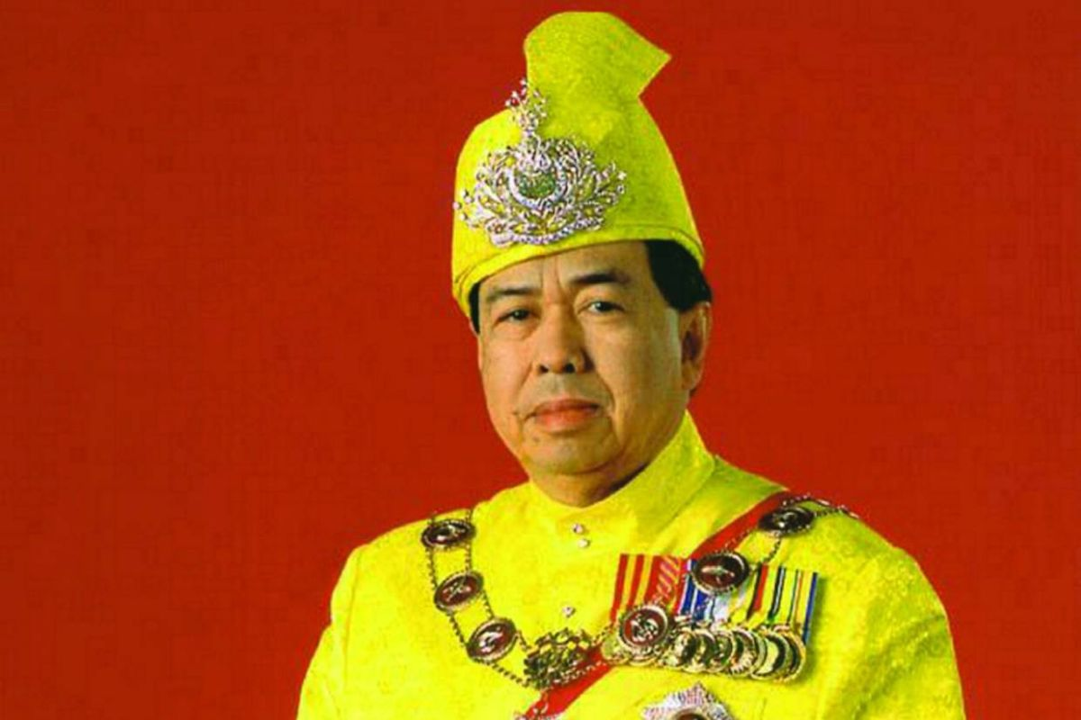 Selangor Sultan disappointed over politicians' lack of care for the people