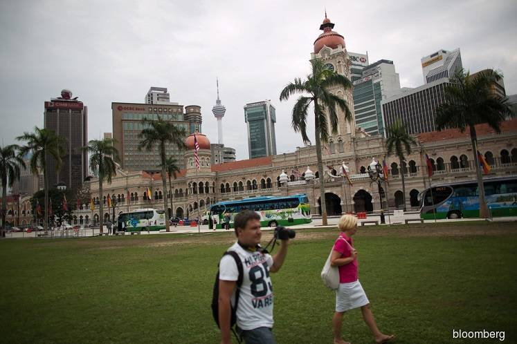 Malaysia's service exports hit record RM169.8 billion in 2019