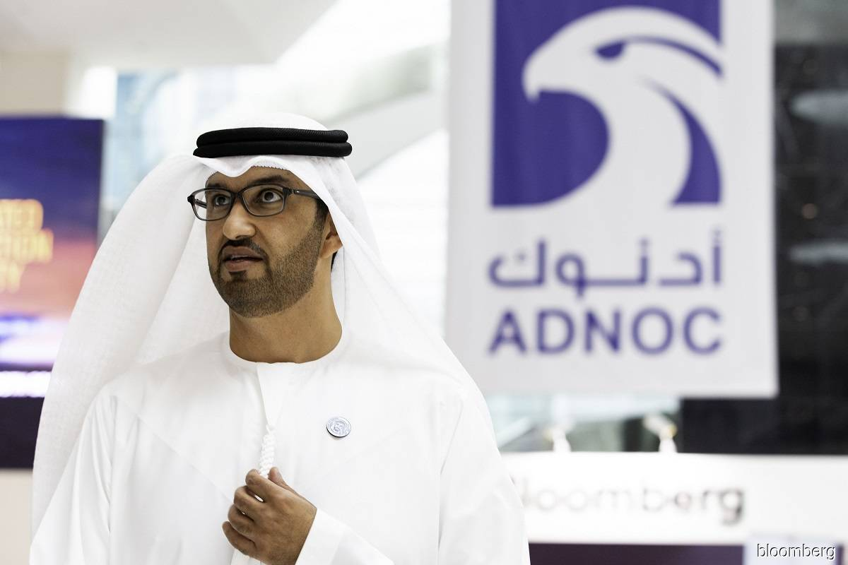 Energy crisis a wake-up call for more investment, says ADNOC CEO