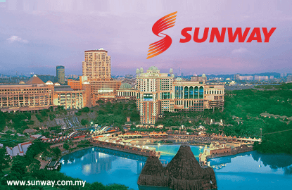 Sunway's JV buys land in Singapore for S$240.95 mil