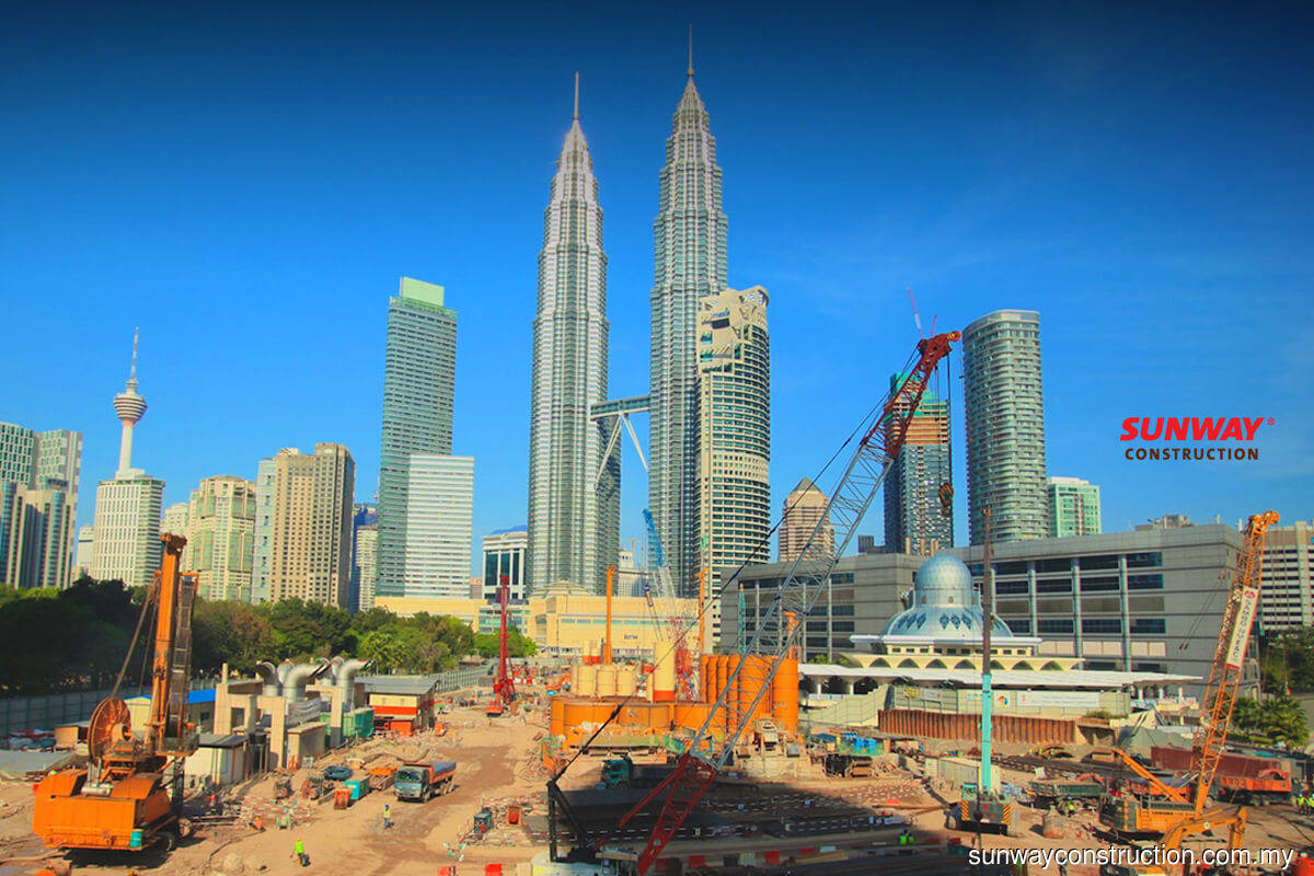 SunCon quarterly profit falls to lowest since listing as MCO drags, announces two new projects worth RM866m