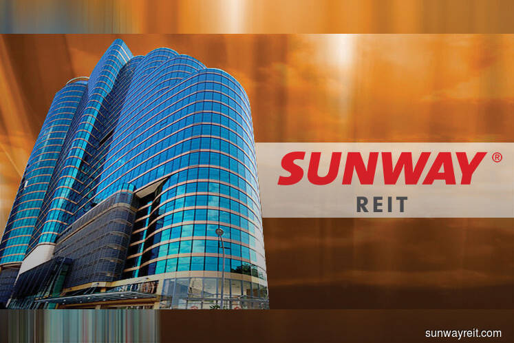 Sunway REIT 2Q net property income flat; company declares 2.25 sen DPU