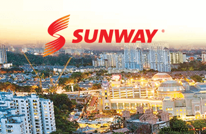 Sunway targets RM1.6b property launches in 2016