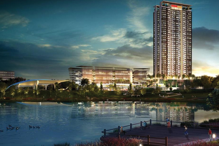 Sunway replicates its success in Iskandar Malaysia