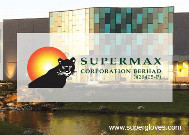 Supermax gains 1.44% as valuations remain undemanding