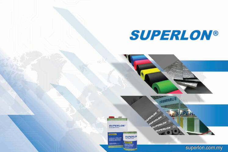 Superlon seen expanding market, product mix