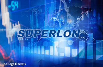 Stock With Momentum: Superlon Holdings